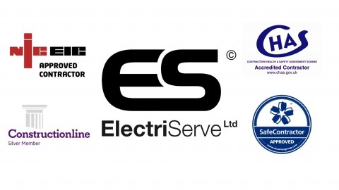 ElectriServe Ltd