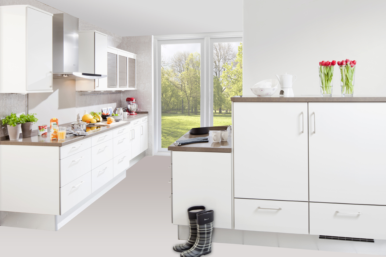 Küchen in Krefeld kuechenstudio
