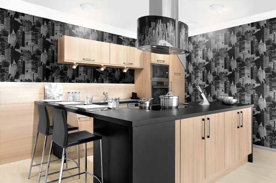 k chen in krefeld kueche. Black Bedroom Furniture Sets. Home Design Ideas