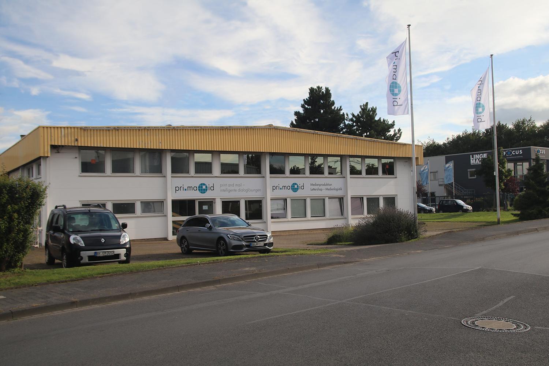 primaid GmbH
