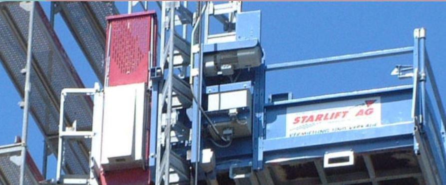 Starlift AG