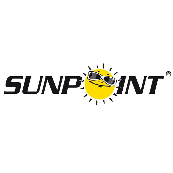 Logo von SUNPOINT Beauty & Tanning Studio