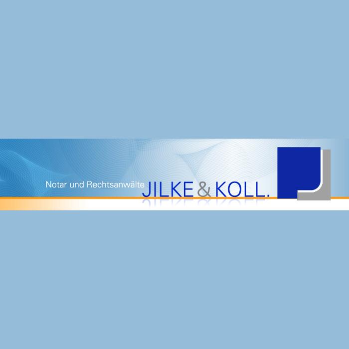 Bild zu Rechtsanwälte und Notar Jilke & Koll. in Hofheim am Taunus
