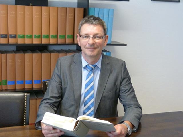 Ulrich Kley, Thomas Siebert, Peter Schmorleitz, Birgit Haubold Rechtsanwälte, Fachanwälte und Notare