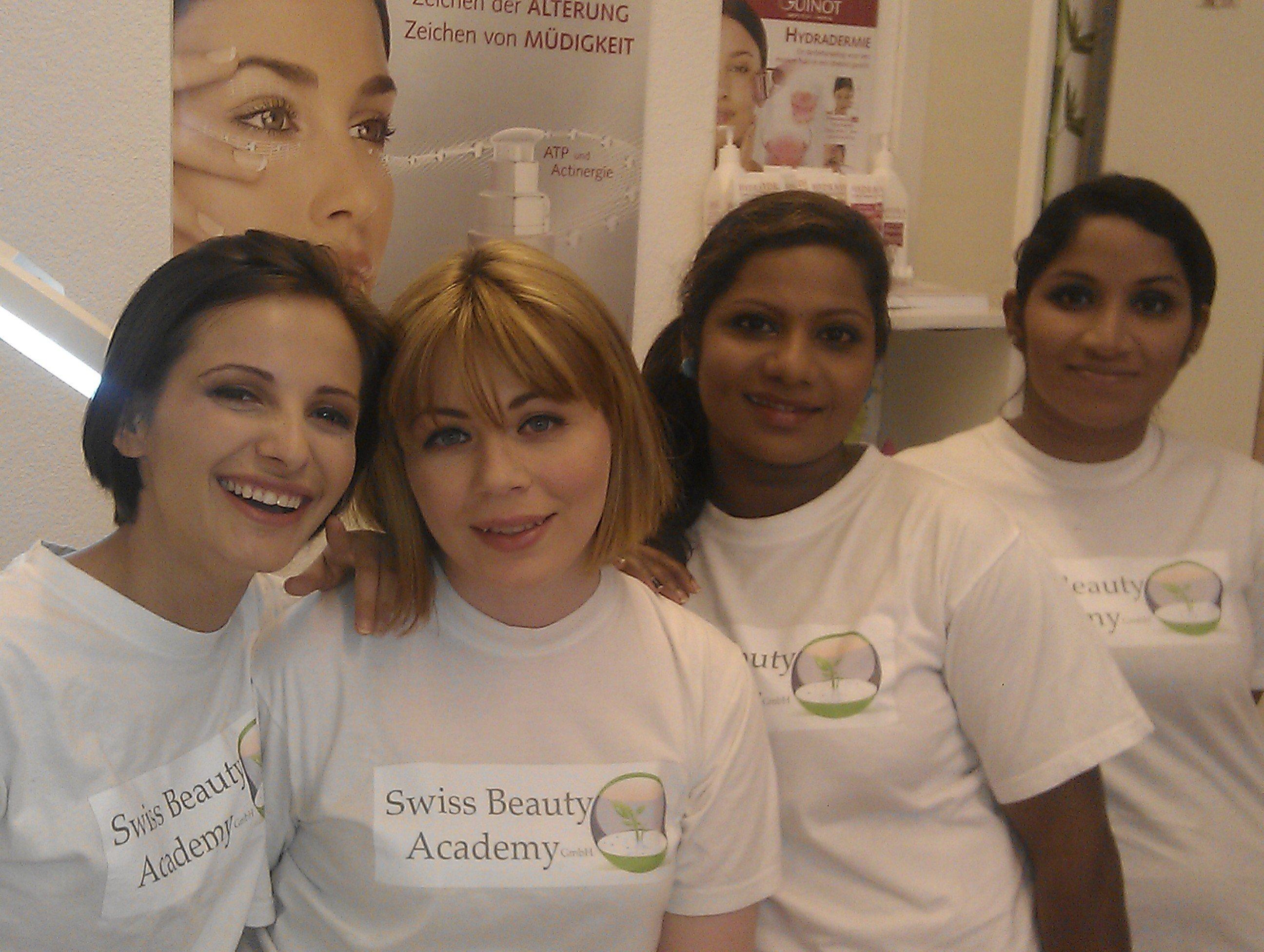 Swiss Beauty Academy GmbH