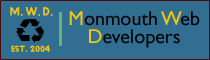 Monmouth Web Developers