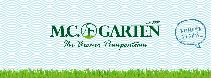M.C.Garten - Ihr Bremer Pumpenteam
