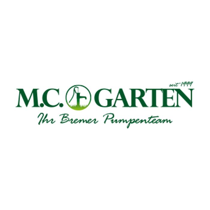 Bild zu M.C.Garten - Ihr Bremer Pumpenteam in Bremen