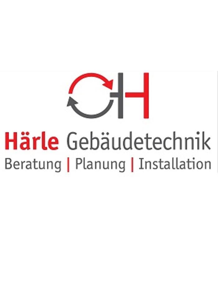 Bild zu Härle Gebäudetechnik in Stuttgart