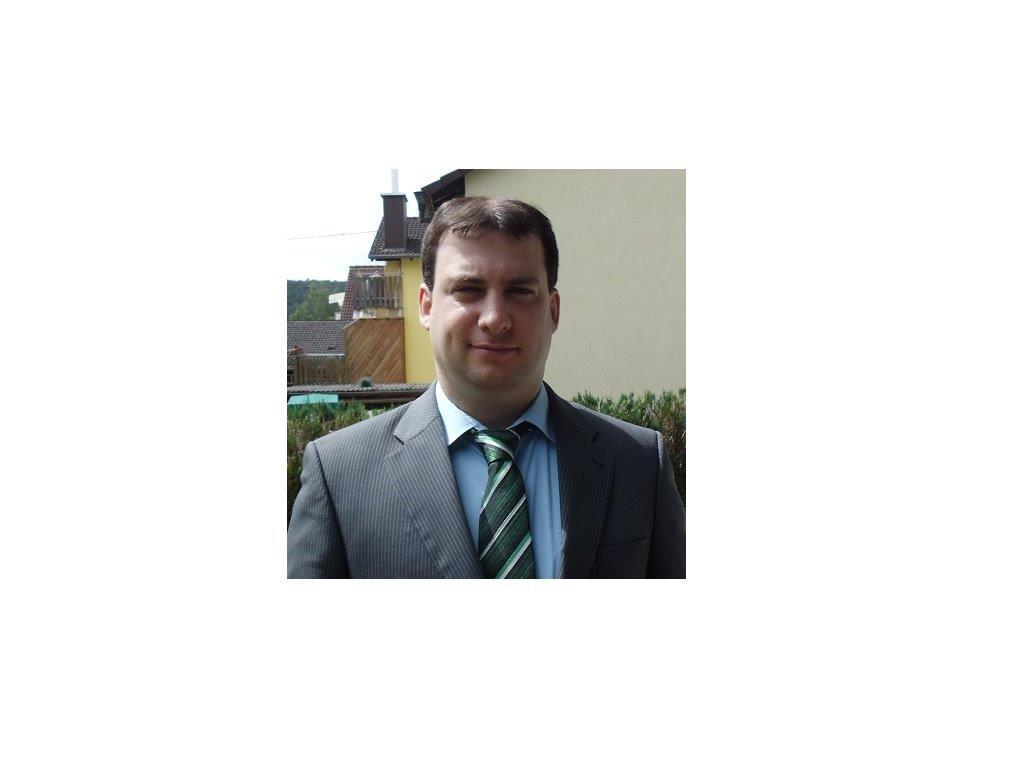 Versicherungsmakler Christian Sauer