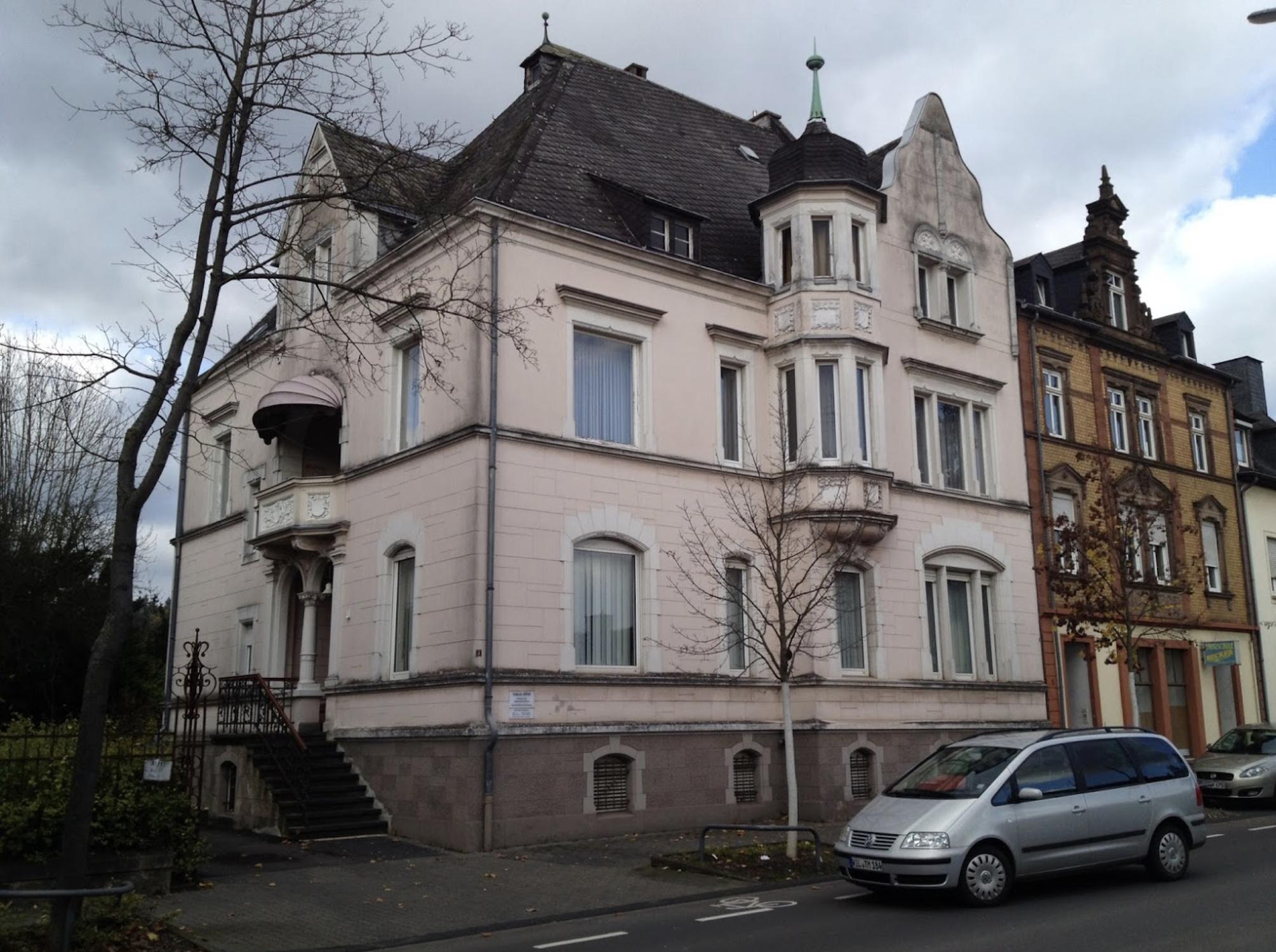 Kranz-Hau | Dohm | Lenerz - Steuerberater - Partnerschaftsgesellschaft mbB
