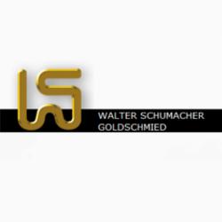 Walter Schumacher Goldschmied