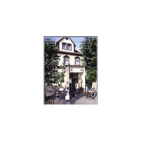 """Hotel & Gaststätte """"Zum Schützenhof"""""""
