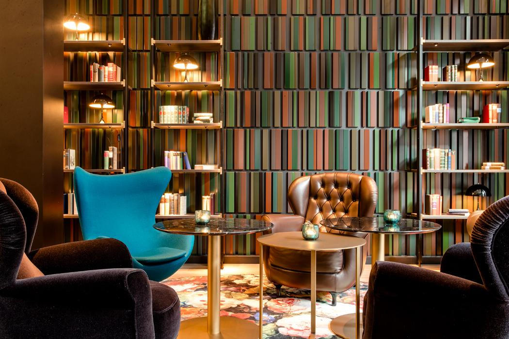 abclocal - discover about Hotel Motel One Frankfurt-Römer in Frankfurt am Main