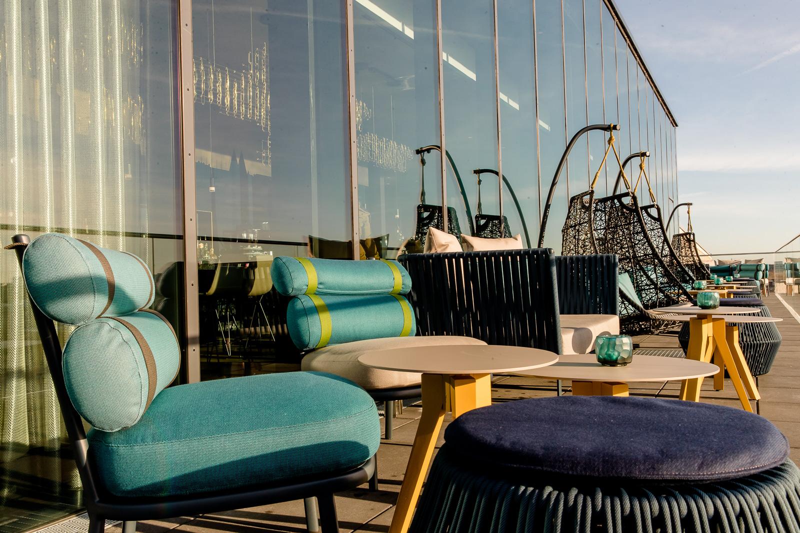 Hotel Motel One Leipzig-Post