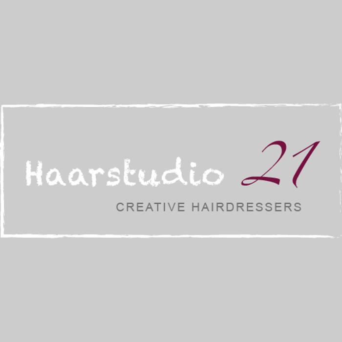 Bild zu Haarstudio 21 in Wehrheim