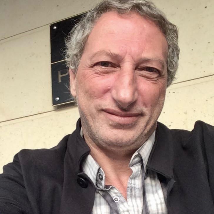 Laurent Schapira et Graziella Toutée