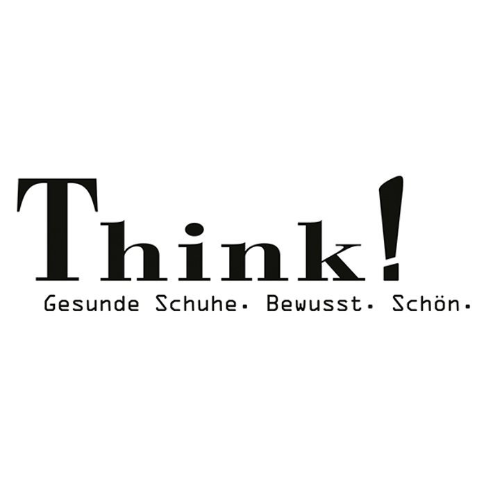 Bild zu Think! in Berlin