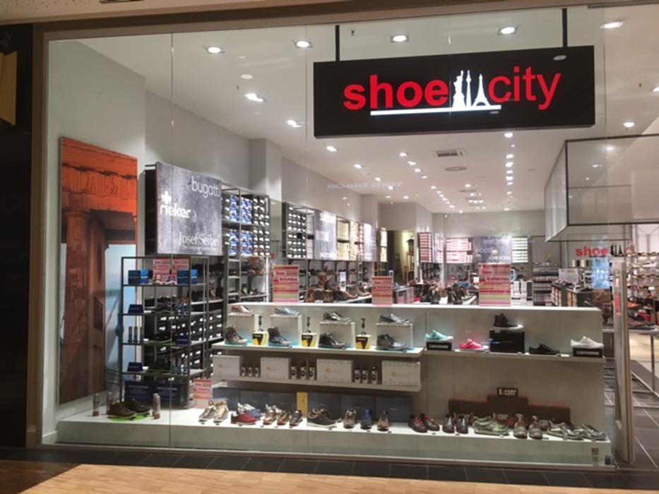 Shoe City Alexa