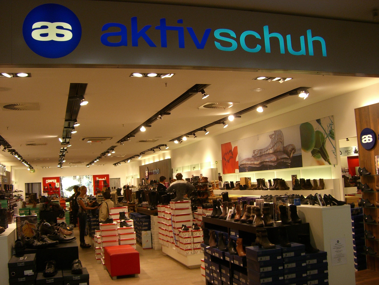 Aktiv Schuh Hamburg