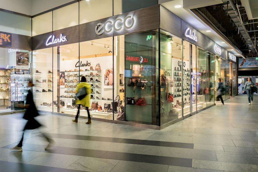 verrückter Preis auf Lager Wählen Sie für offizielle Clarks ECCO Friedrichstrasse • Berlin, Friedrichstraße 141 ...