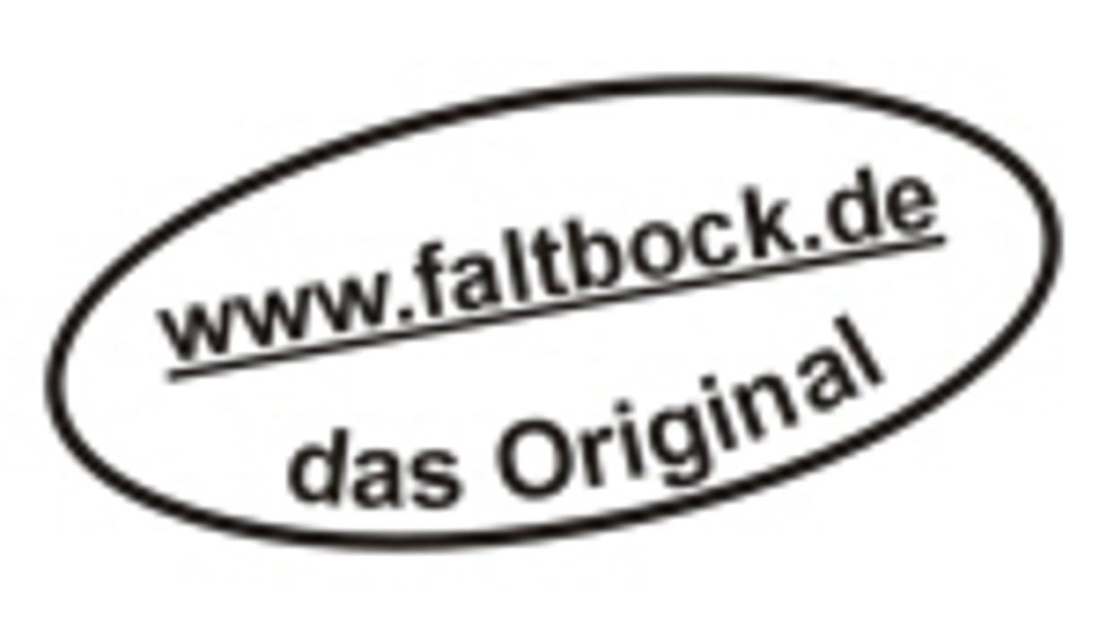 Bild zu Der Faltbock - das Original in Otterfing