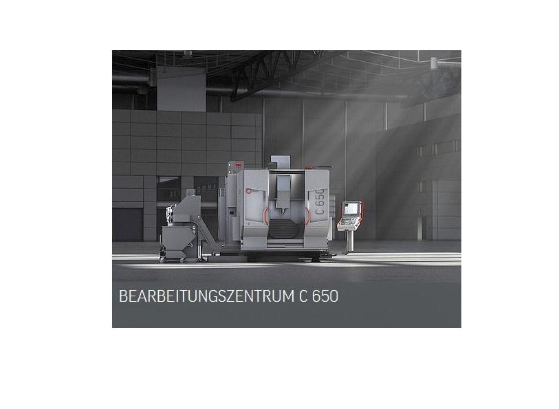 Berthold Hermle AG Maschinenfabrik
