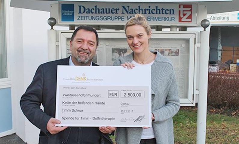 Foto de Bestattungsinstitut Denk TrauerHilfe GmbH Altötting