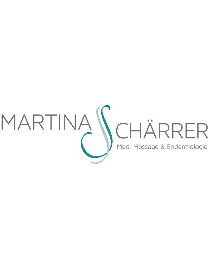 Martina Schärrer - Med. Massage & Endermologie
