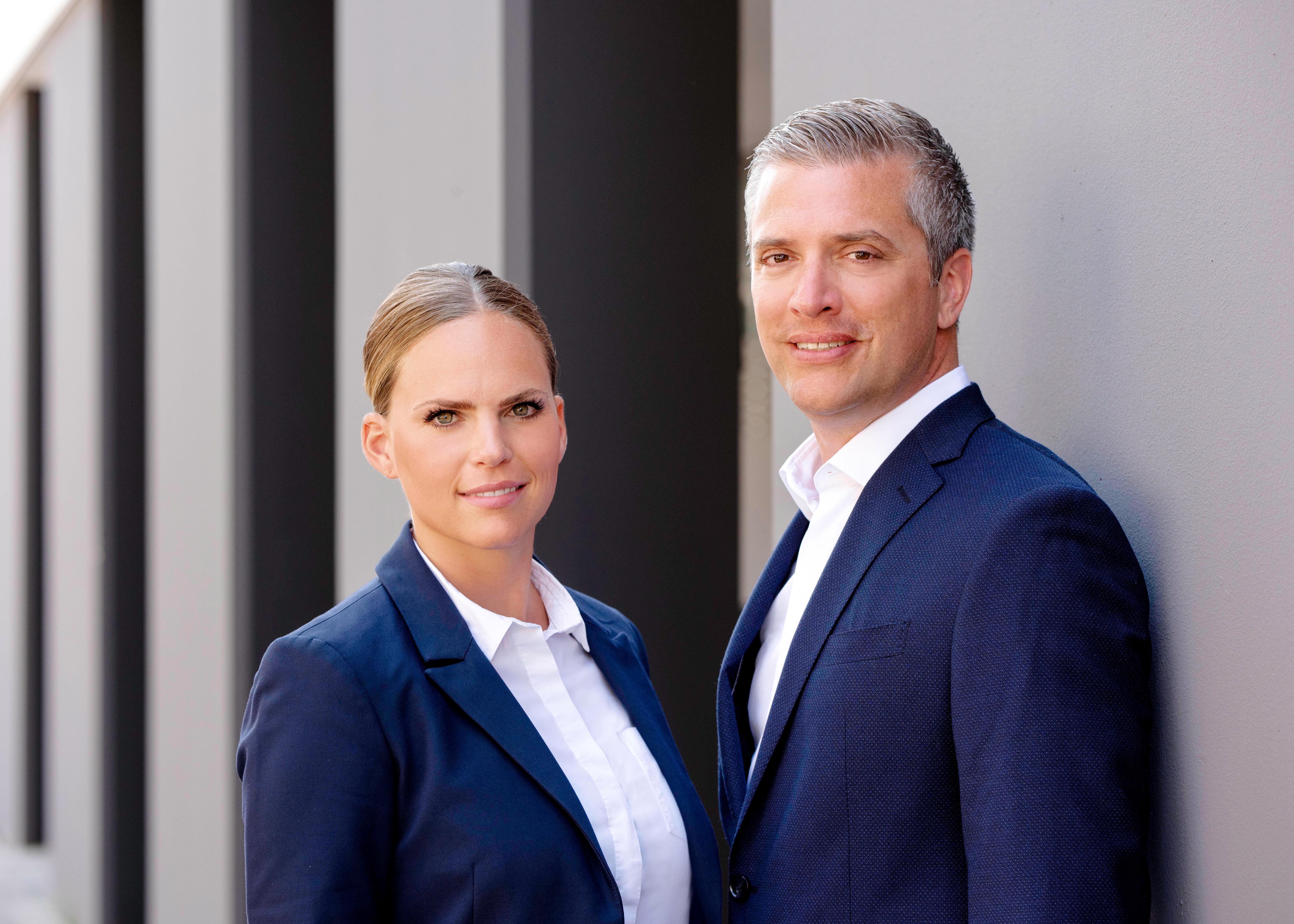 mk finanzierung | Marcus und Katrin Wegscheider GbR