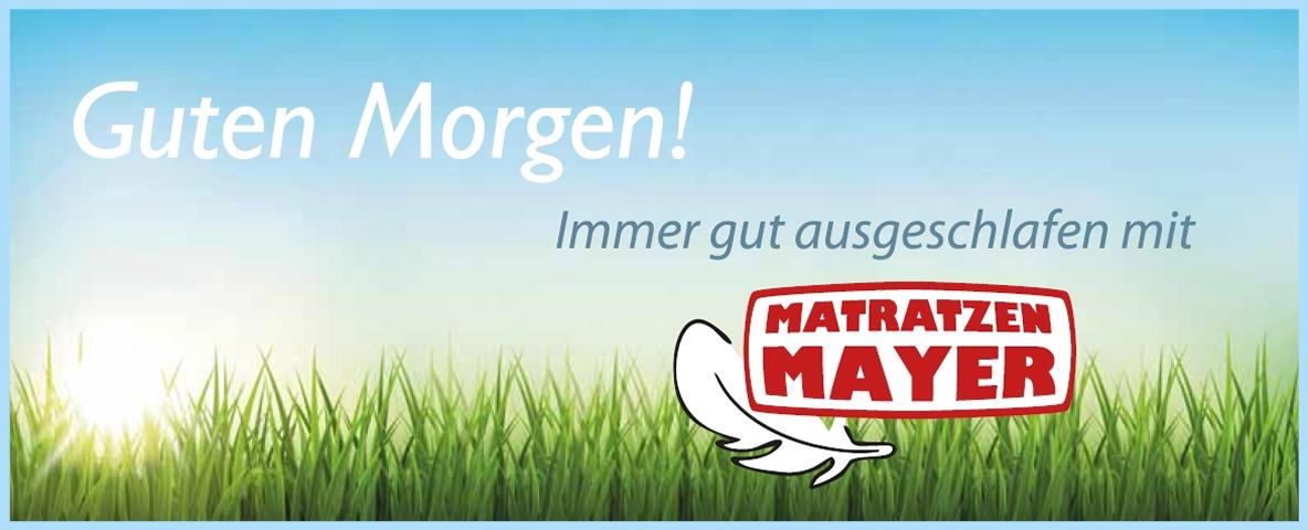 Matratzen Mayer