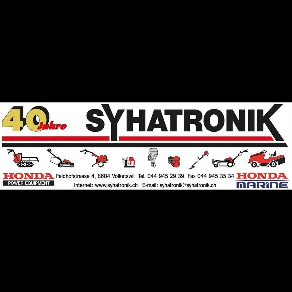 Syhatronik Syz
