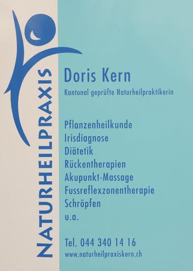 Naturheilpraxis Kern Doris
