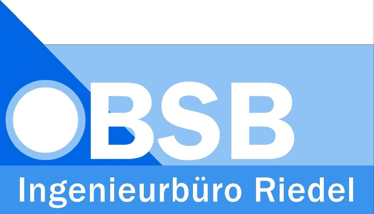 Bild zu BSB Ingenieurbüro Riedel GmbH in Burgbernheim