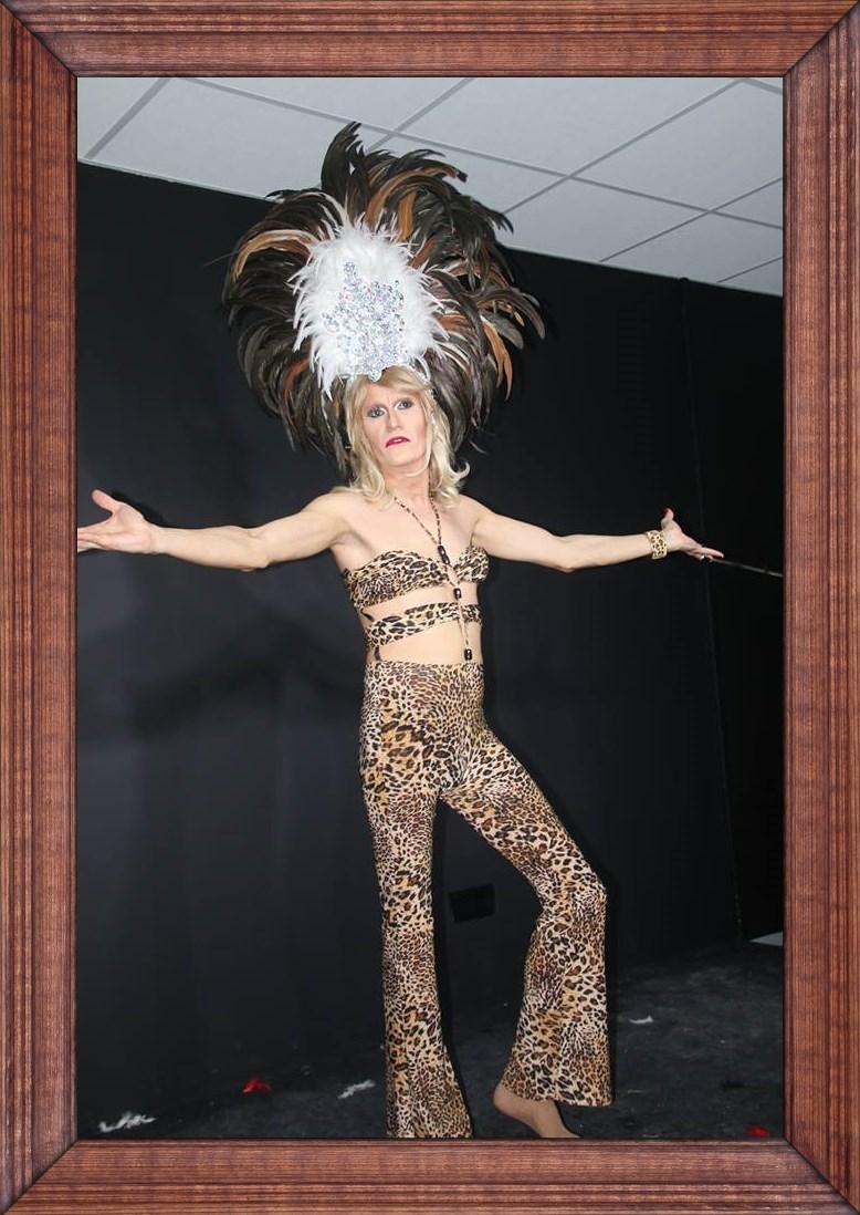 Cabaret les talents aiguilles Diner Spectacle