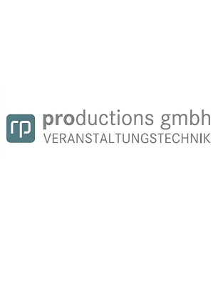 R + P Productions GmbH