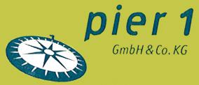 pier 1 GmbH & Co. KG
