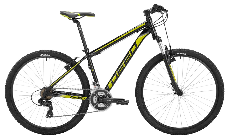 Alcalá Bikes