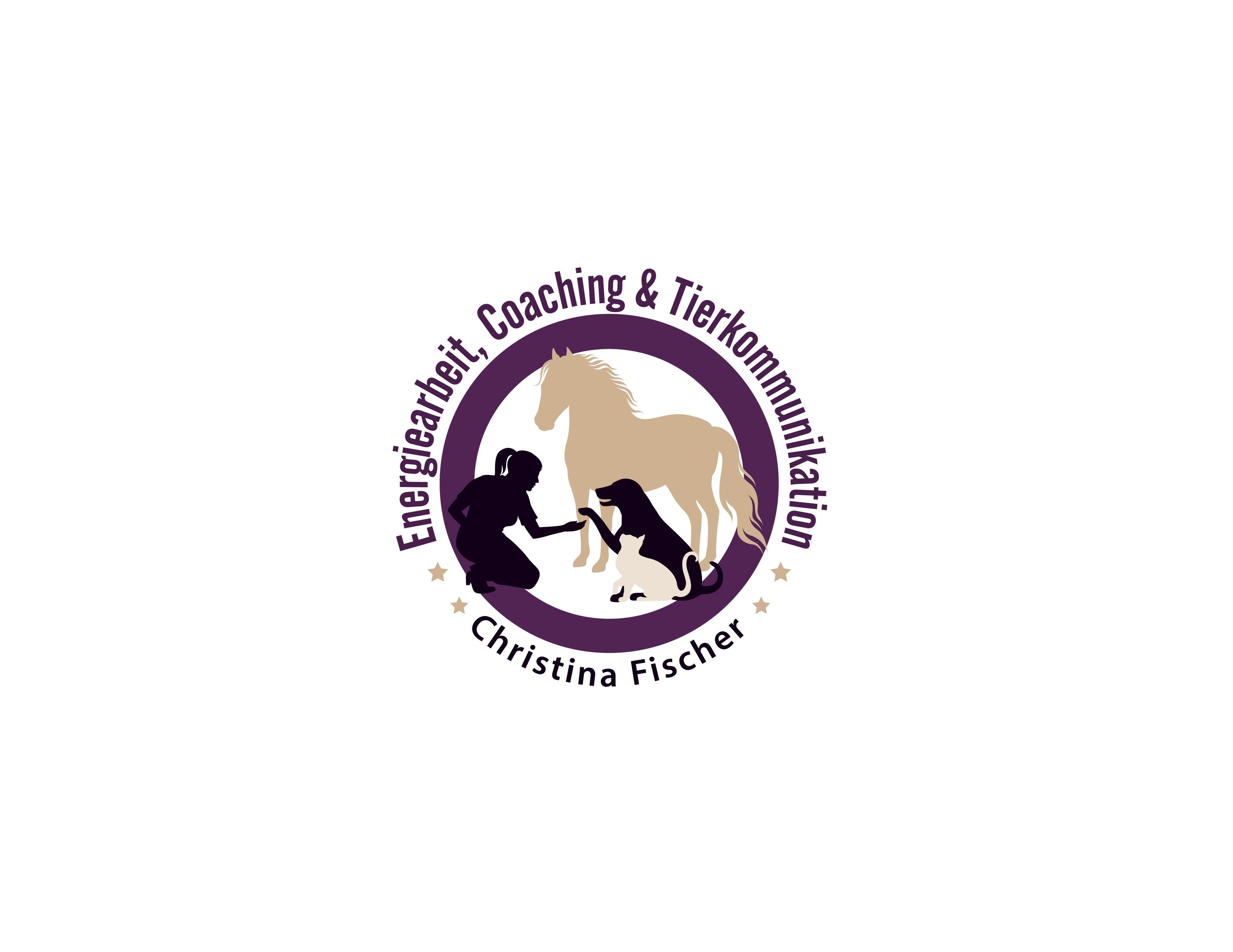 Energiearbeit, Coaching & Tierkommunikation Christina Fischer