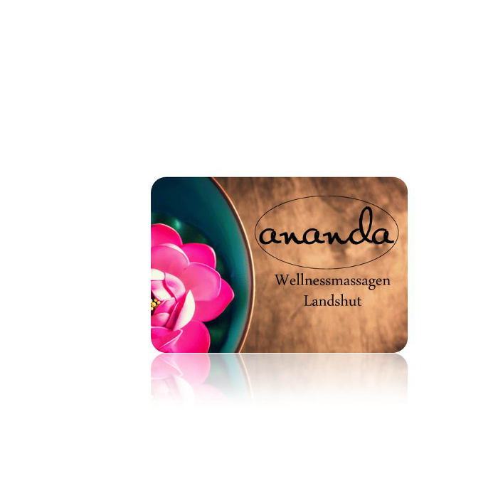 Bild zu Ananda - Massagestudio für Wellness in Landshut in Landshut