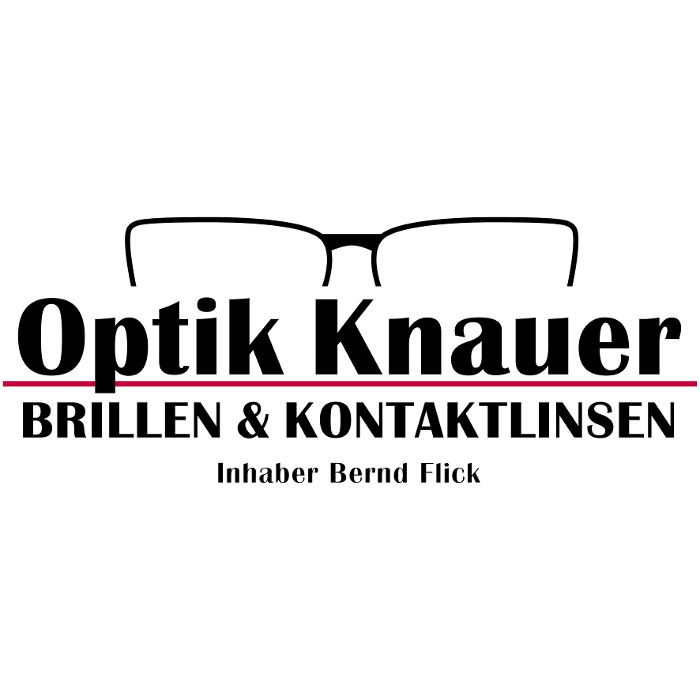 Bild zu Optik Knauer e.K. in Bad Soden am Taunus