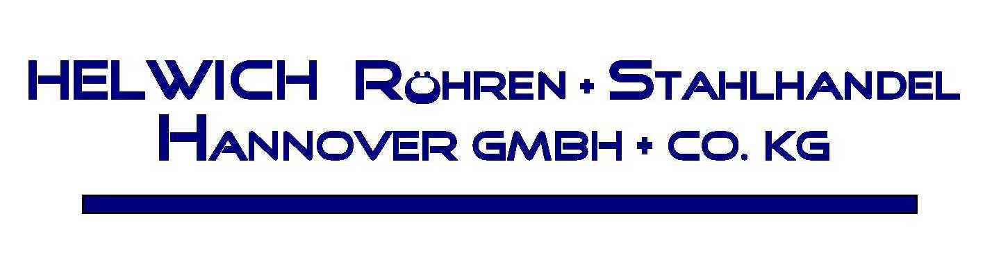 6e4859d1e8733d Helwich Röhren + Stahlhandel Hannover GmbH + Co. KG in 30419