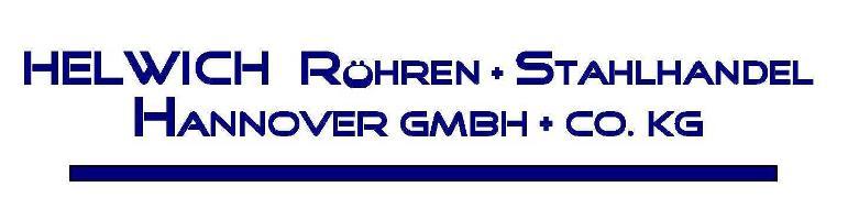 Helwich Röhren + Stahlhandel Hannover GmbH + Co. KG