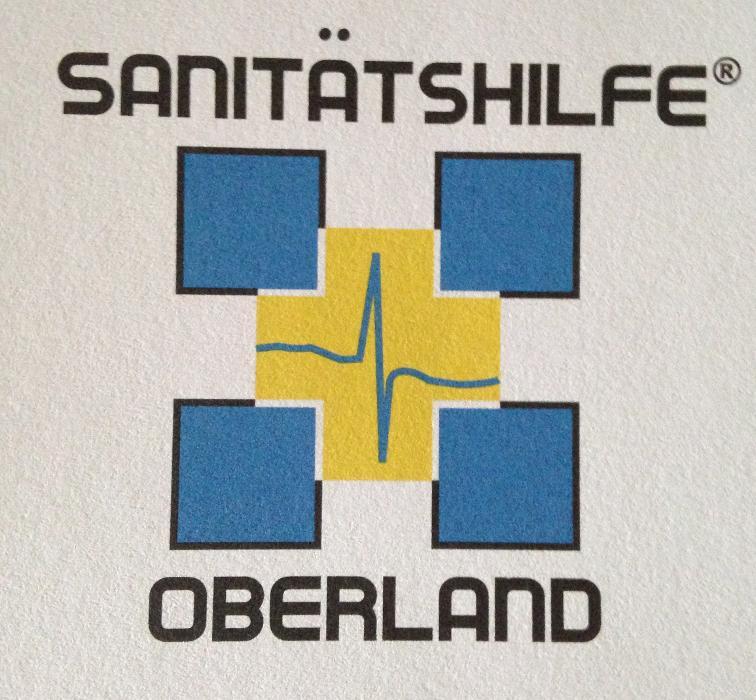 Bild zu Sanitätshilfe Oberland in Wolfratshausen