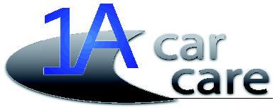 Logo von 1a car care