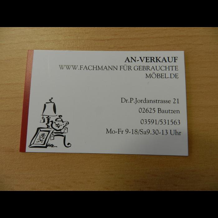 Bild zu An & Verkauf Firma Richter in Bautzen