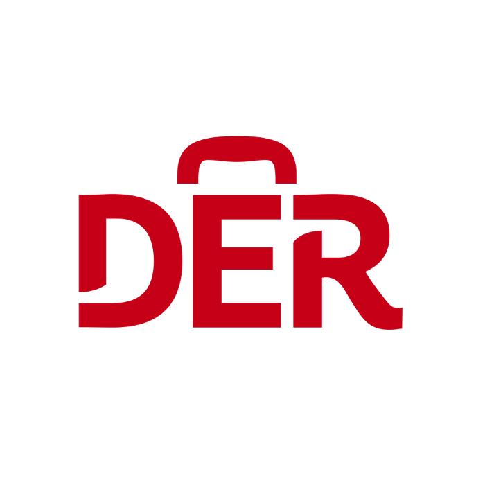 Logo von DER Deutsches Reisebüro