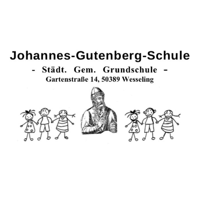 Bild zu GS Johannes-Gutenberg-Schule in Wesseling im Rheinland