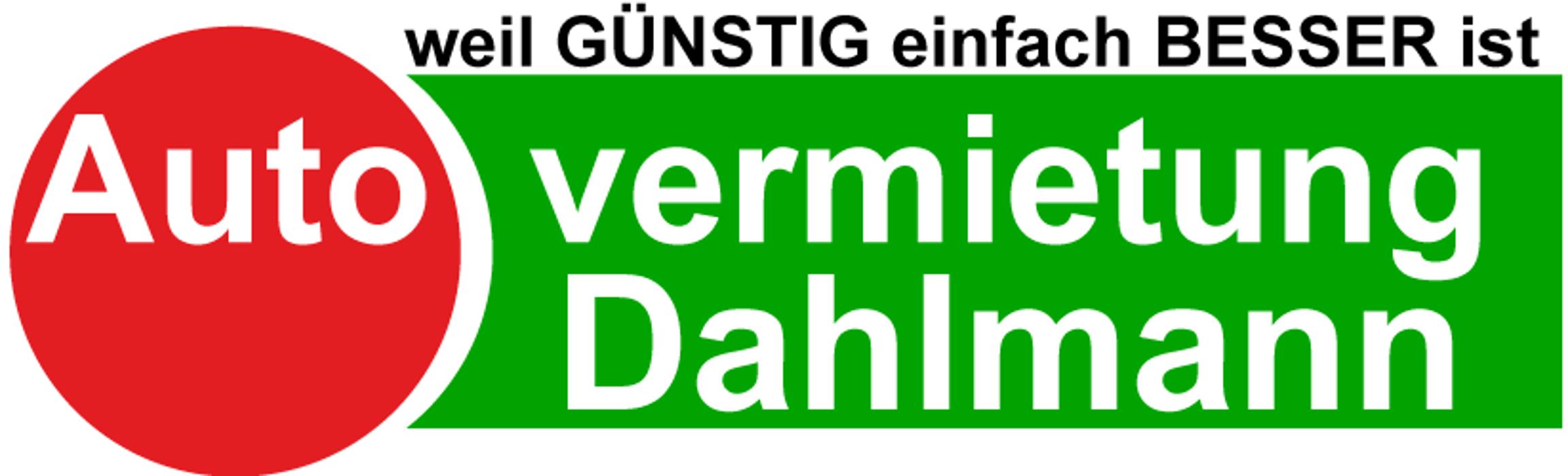 Bild zu Autovermietung Dahlmann in Strausberg