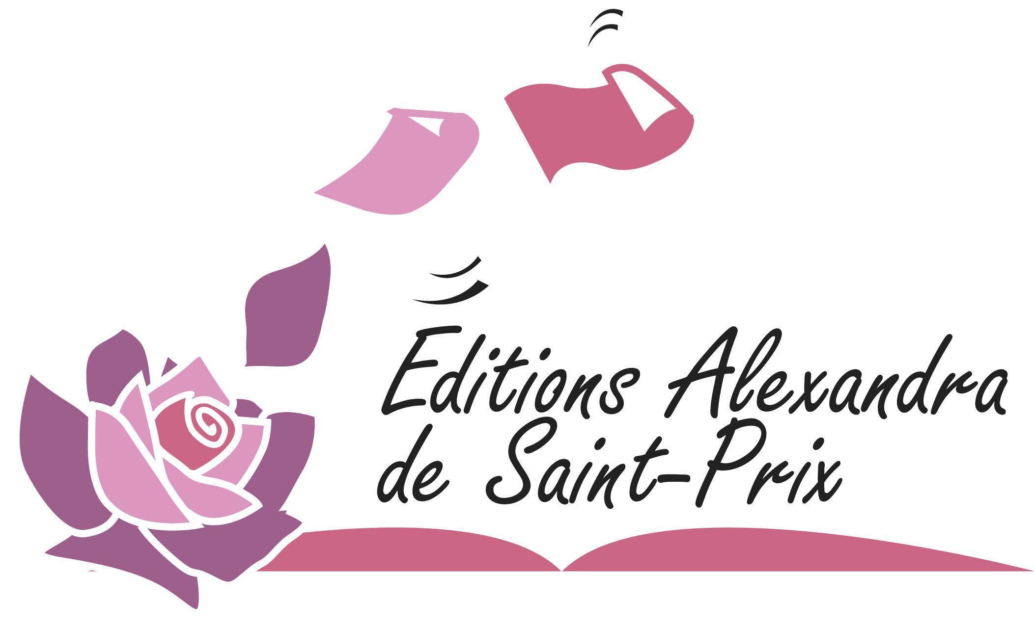 EDITIONS ALEXANDRA DE SAINT PRIX